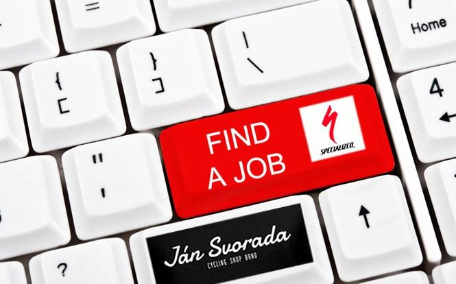 Hledáme kolegu na pozici servisní technik do prodejny Kola Svorada.
